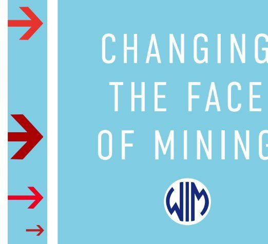 Changing the face of mining